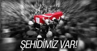 ŞEHİDİMİZ VAR